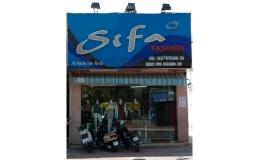 Sifa - Biên Hòa 2