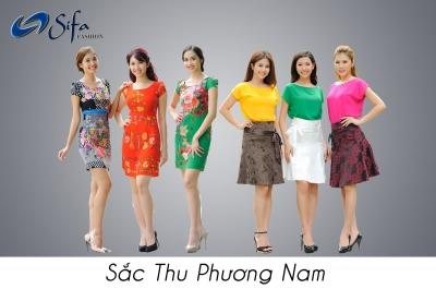 Sắc Thu Phương Nam 04/10/2015