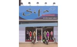 Sifa - Tây Ninh