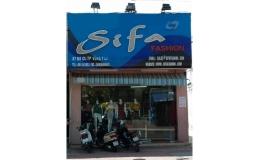 Sifa - Vũng Tàu 1