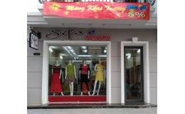 Sifa - Vị Thanh